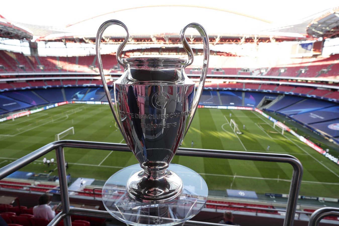 Su Sky 121 partite della Champions 2021/24, tutta Europa League e Conference