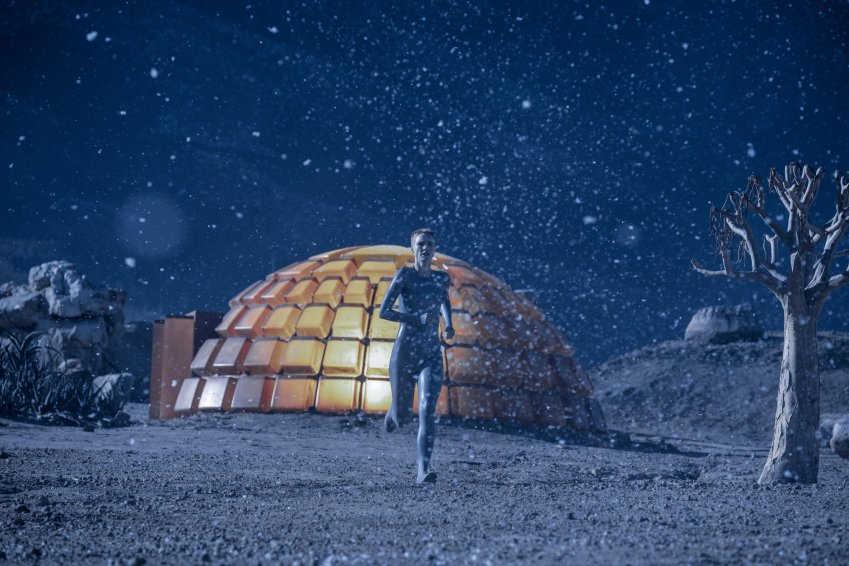 Sky, Amazon Prime Video, Netflix a Febbraio le serie tv riguardano il futuro