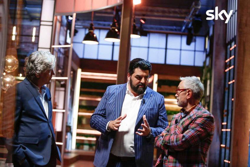 MasterChef Italia, nono appuntamento su Sky Uno e NOW TV