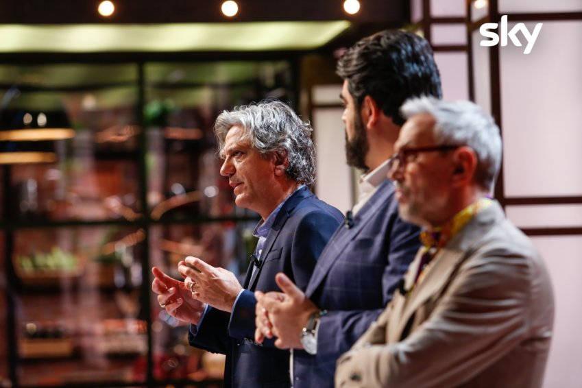MasterChef Italia, decimo appuntamento su Sky Uno e NOW TV
