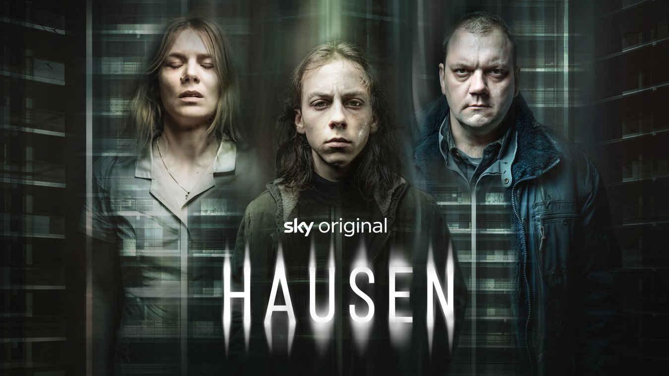 Hausen, su Sky e NOW TV la prima serie horror targata Sky Original