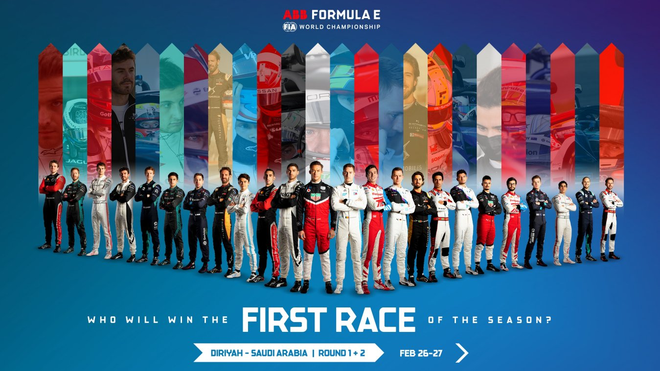 La Formula E su Sky per le stagioni 2021 e 2022, con tutte le gare in diretta