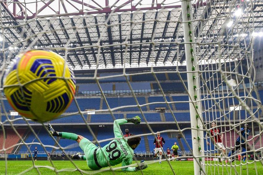 Telecom Italia in supporto a DAZN per i diritti Serie A 2021-24?
