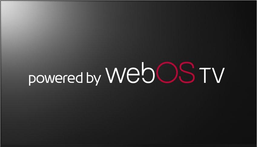 LG estende piattaforma WebOS ad altri produttori partner