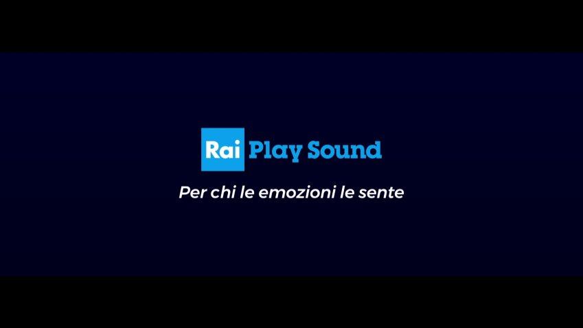 Nasce RaiPlay Sound, nuova piattaforma multidevice Rai dedicata all'audio digitale - Digital-News