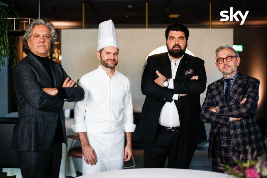 MasterChef Italia, la semifinale stasera su Sky Uno e NOW TV