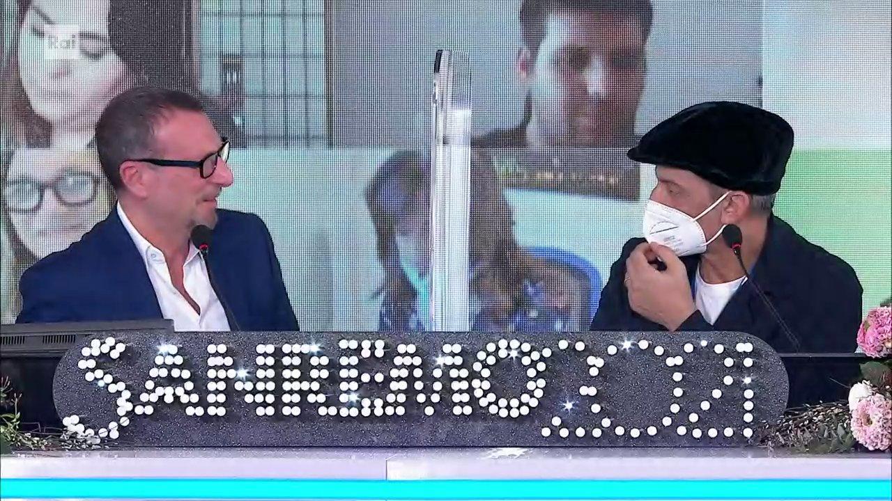 71esimo Festival Sanremo con Amadeus e Fiorello (diretta Rai1, Radio2 e RaiPlay)