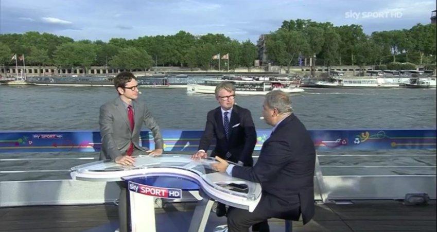 -100 agli Europei di Calcio, programmazione speciale su Sky Sport e NOW TV