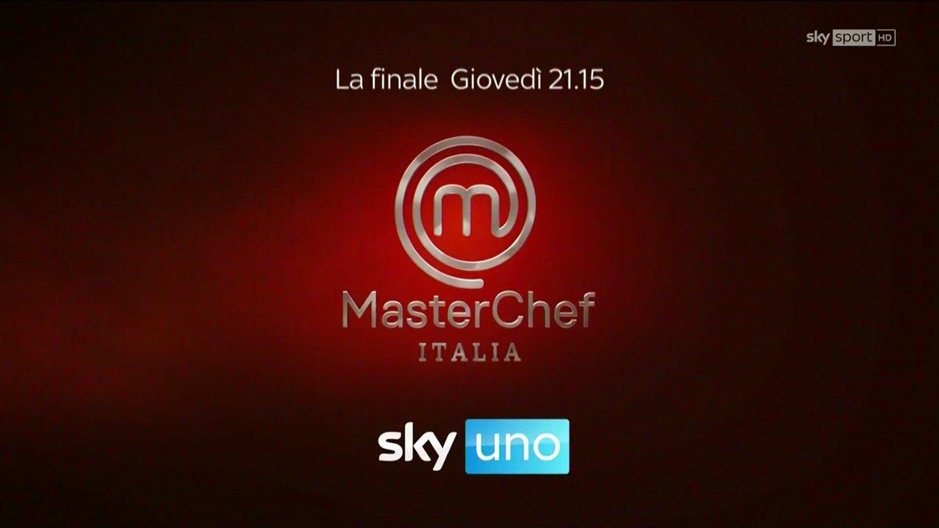 MasterChef Italia, Finale - Antonio, Aquila, Irene e Monir su Sky Uno e NOW TV