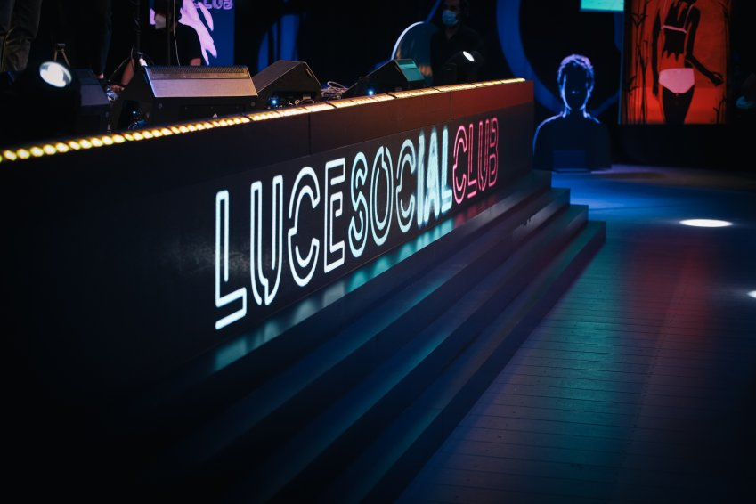Luce Social Club, torna su Sky Arte il format di intrattenimento culturale