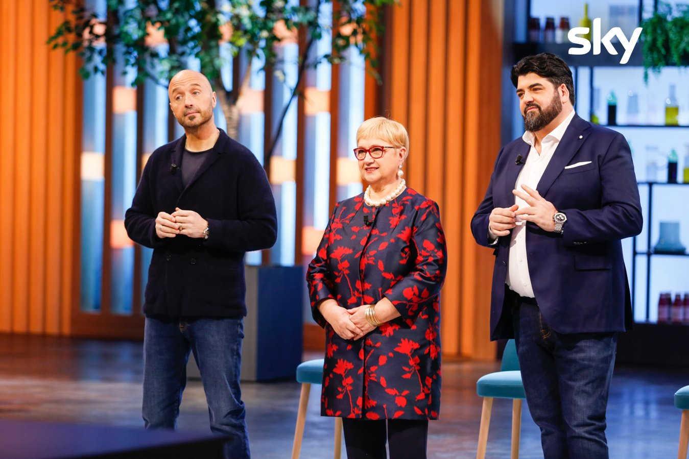 Family Food Fight, la seconda edizione al via su Sky Uno e NOW TV