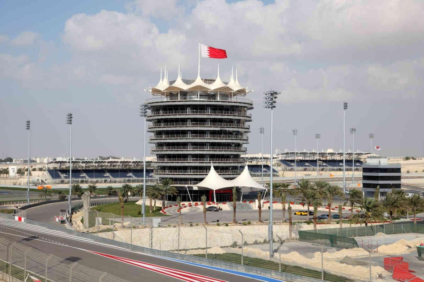 Sky Sport F1, al via il weekend in diretta con i test Bahrain (12 - 14 Marzo)