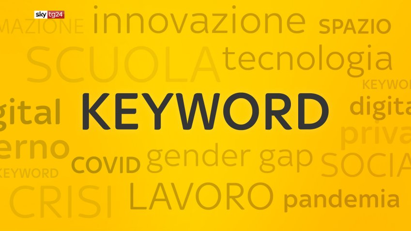 Keyword, il nuovo approfondimento di Sky TG24 sul fatto del giorno