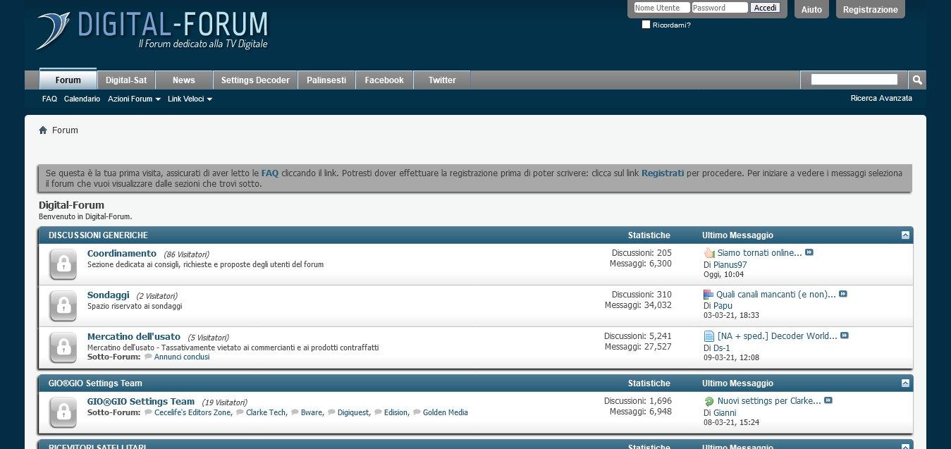 Incendio OVH a Strasburgo, digital-forum.it tornato finalmente online!