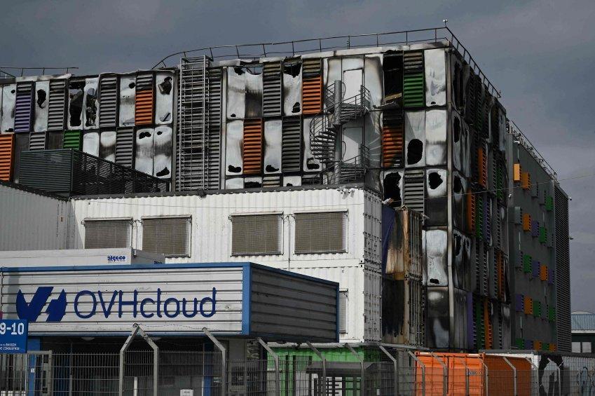 Nuovi problemi causati incendio OVH, digital-forum nuovamente offline
