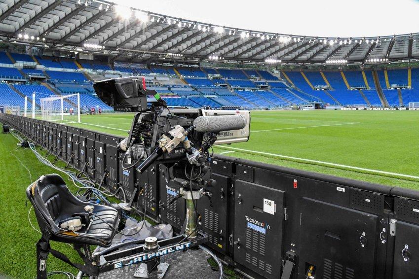 Diritti Tv Serie A 2021 - 2024, ancora nulla di fatto. Per Dazn 11 voti a favore