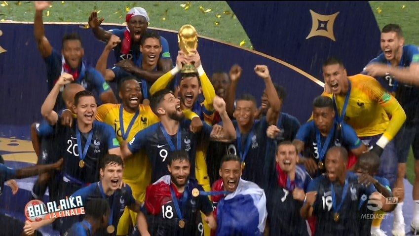 Qualificazioni Mondiali 2022, sei match su Mediaset Canale 20 (24 - 31 Marzo)