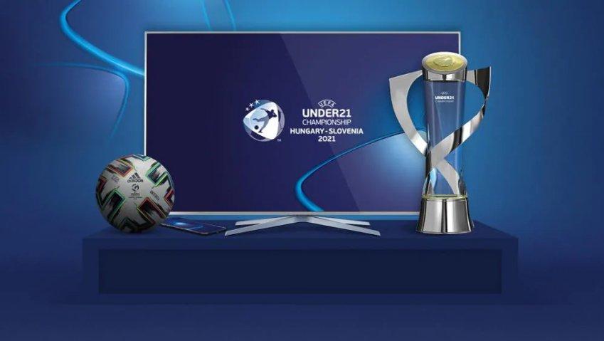 Europei Under 21 2021, azzurri su Rai 1 / 2, le altre su Rai Sport e Rai Play