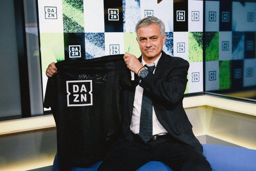 Diritti Tv Serie A 2021 - 2024, DAZN: «A rischio integrità della gara»