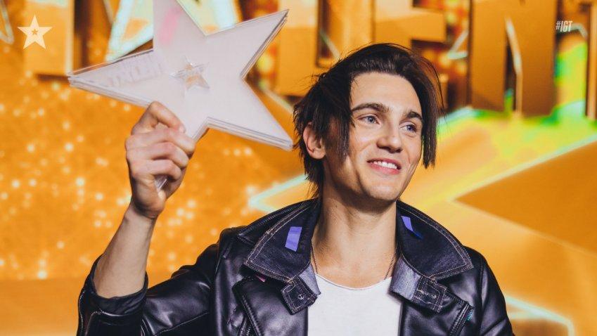 1 milione e 847 mila su Sky e TV8 per finale di Italia's Got Talent