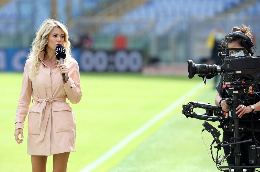 Diritti Tv Serie A 2021 - 2024, Diquattro (DAZN): «Il campionato cambia canale»