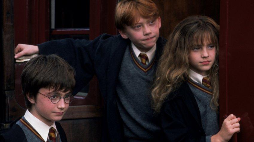 Sky Cinema Harry Potter, interamente dedicato alle avventure del mago