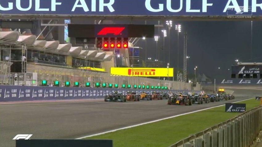 Grande partenza per i motori su Sky F1 in Bahrain e la MotoGP in Qatar