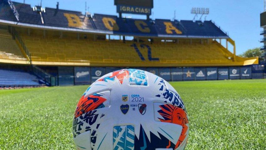Sportitalia acquista i diritti del Campionato Argentino fino al 2024