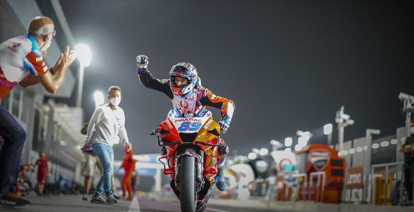 MotoGP Doha 2021, Gara - Diretta Sky Sport, DAZN e in chiaro TV8