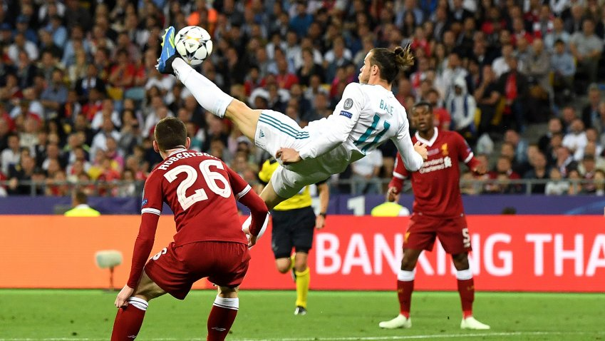 Champions, Real Madrid Liverpool Diretta Canale 5, Telecronisti Sport Mediaset