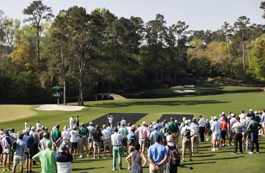 Golf Augusta Masters 2021, su Sky Sport e NOW il major con la Giacca Verde