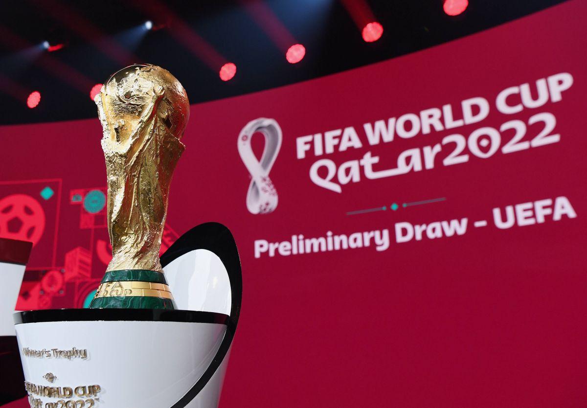 Comunicato ufficiale FIFA - Tutte le 64 partite Mondiali Qatar 2022 sulla Rai