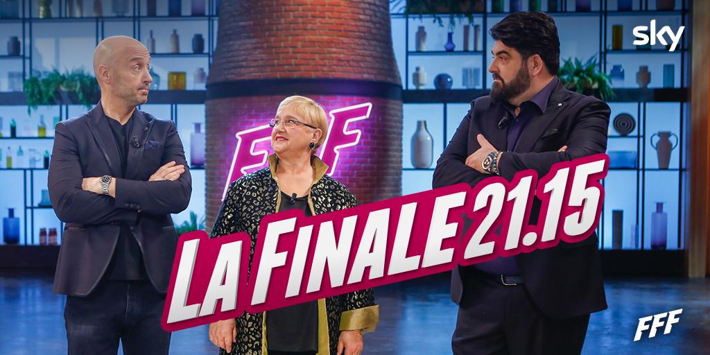 Family Food Fight, la finale su Sky Uno e NOW. Quale sarà la famiglia vincitrice?