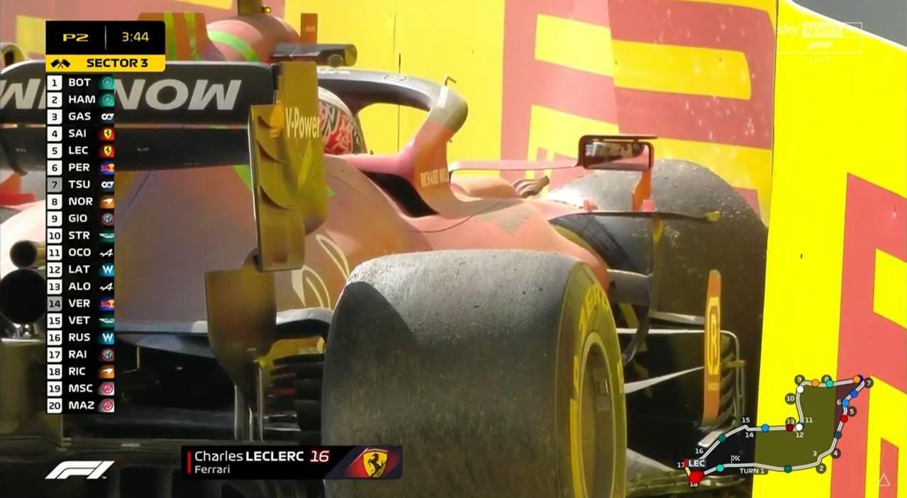 F1 Imola 2021, Qualifiche - Diretta Sky Sport, Live Emilia Romagna TV8