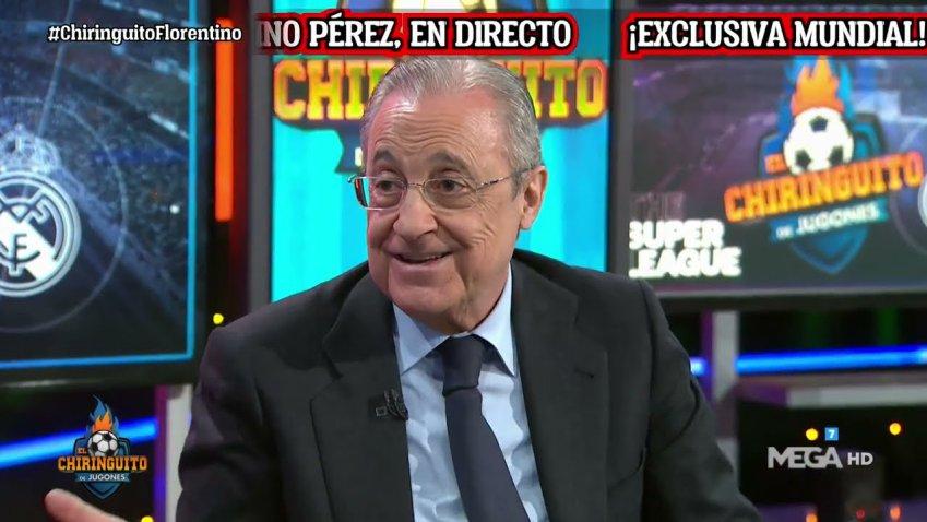 Perez: «SuperLega con le squadre che generano valore per le TV» (con video)