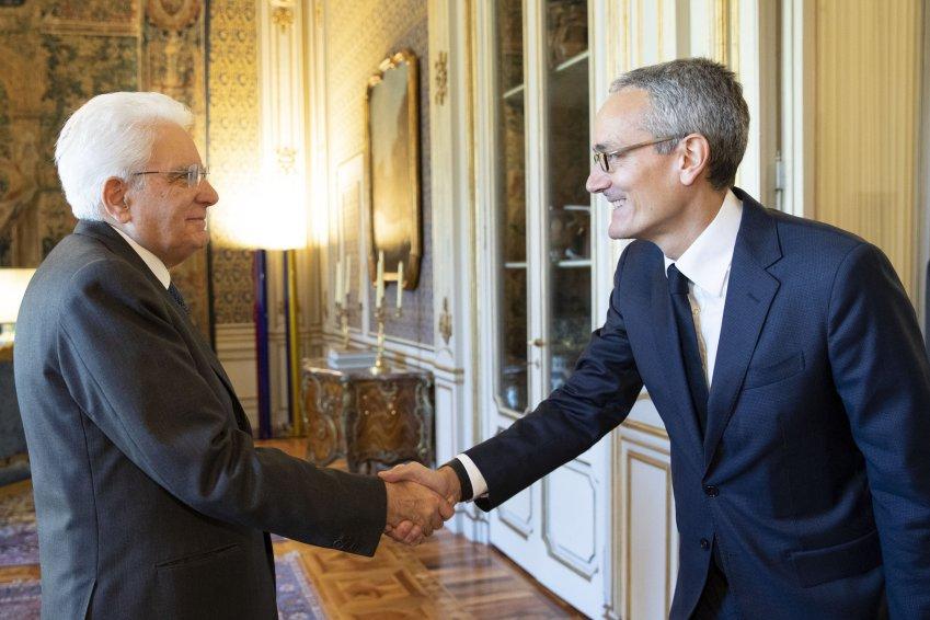 Maximo Ibarra: «Lascio Sky Italia più forte e con piani di sviluppo definiti»