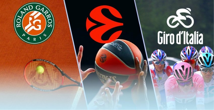 Promo 50%, Discovery+ ed Eurosport Player a 3,99 euro al mese per 3 mesi