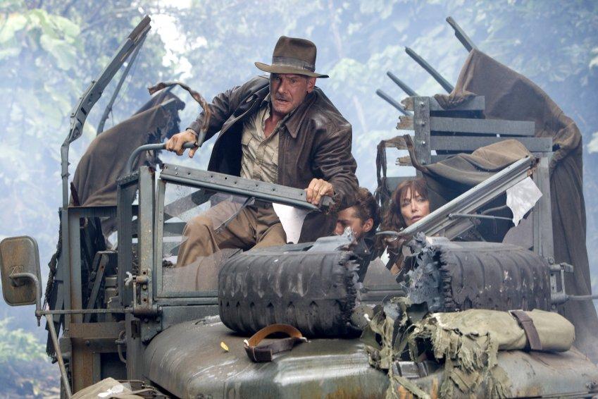 Indiana Jones arriva su Sky Cinema Collection con tutti i titoli della saga