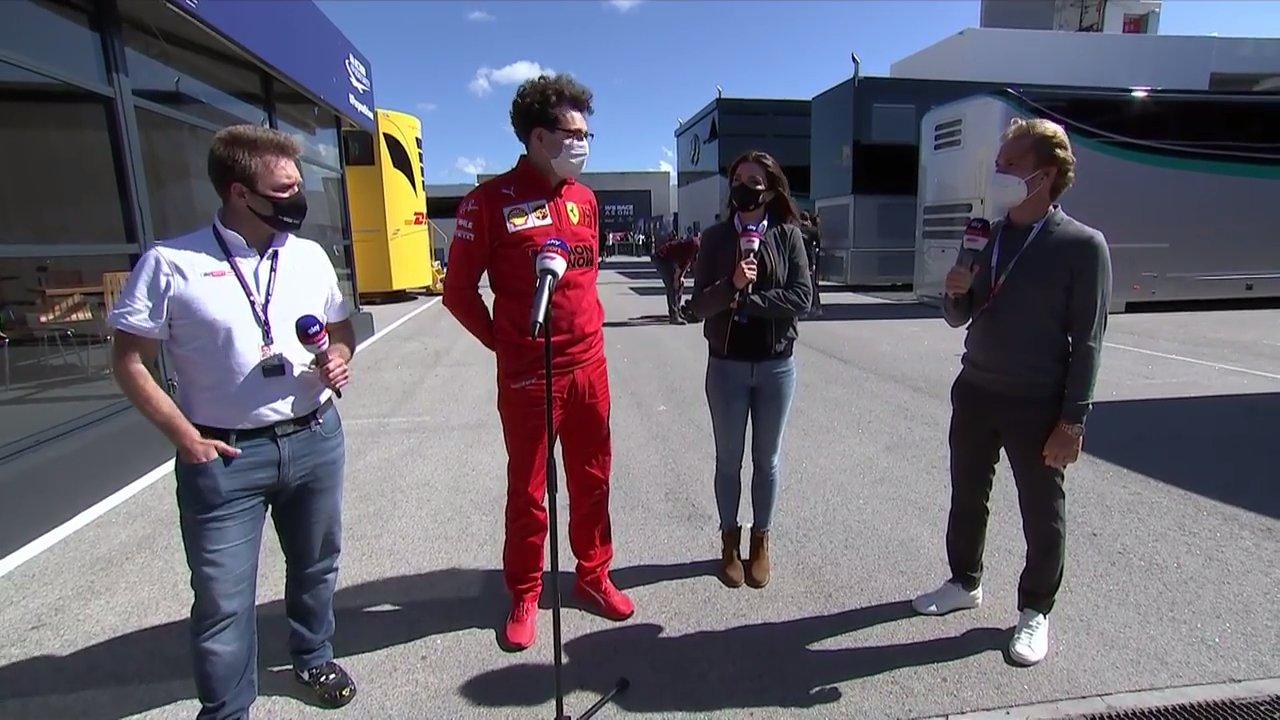 F1 a Portimao + MotoGP/MotoE a Jerez, la domenica dei Motori su Sky Sport (e TV8)