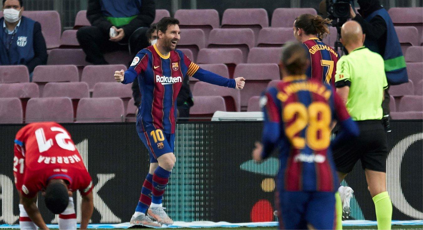 DAZN rinnova i diritti della Liga Spagnola fino al 2024