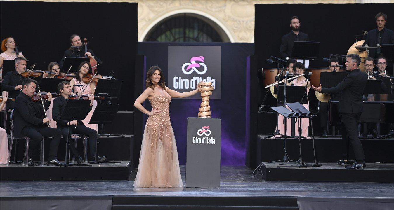 Giro d'Italia 2021, amore infinito da Torino a Milano (diretta tv Rai ed Eurosport)