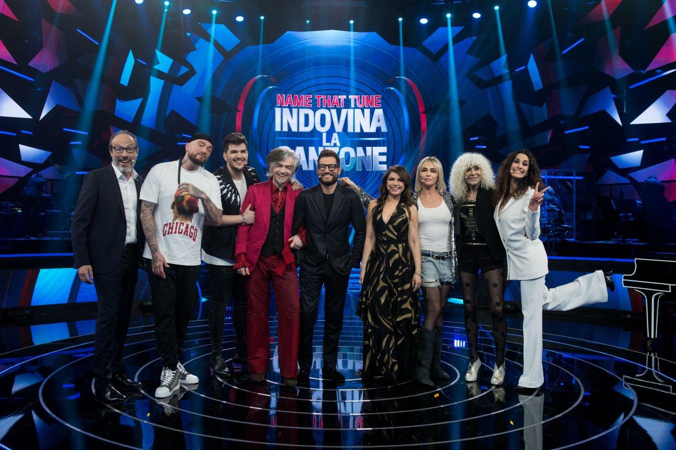 Name That Tune – Indovina La Canzone, la Finale stasera su TV8
