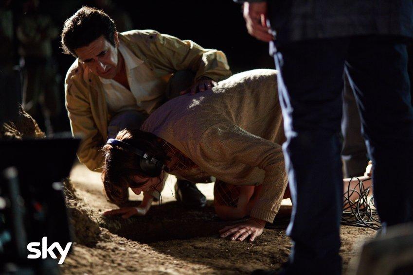 Alfredino - Una storia italiana, produzione originale. 21 e 28 Giugno su Sky