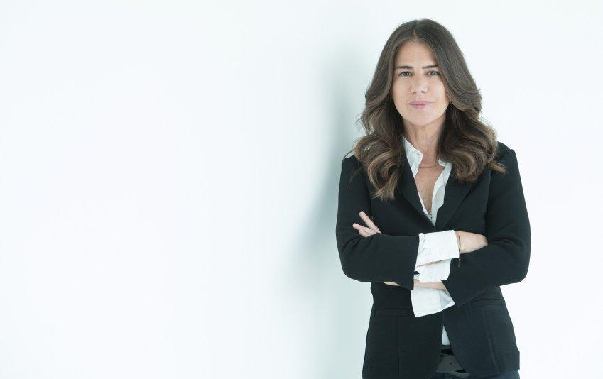 Antonella d'Errico Executive Vice President Programming Sky Italia