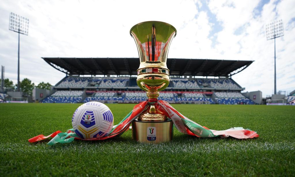 Coppa Italia TIMVISION Finale 2021, Atalanta - Juventus (diretta Rai1 HD e 4K ore 21)