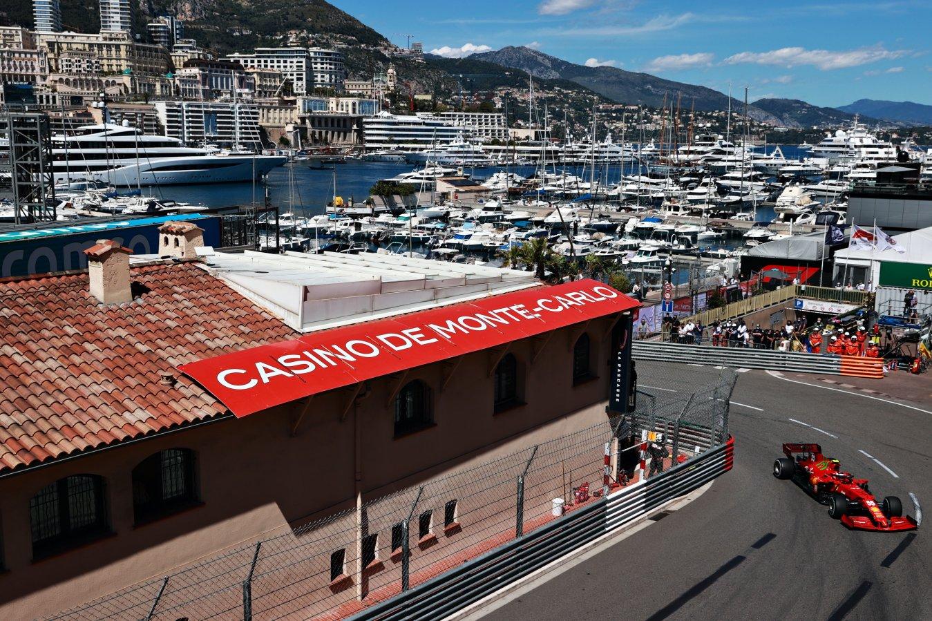 F1 Monaco 2021, Qualifiche - Diretta Sky Sport, Live Monte - Carlo TV8