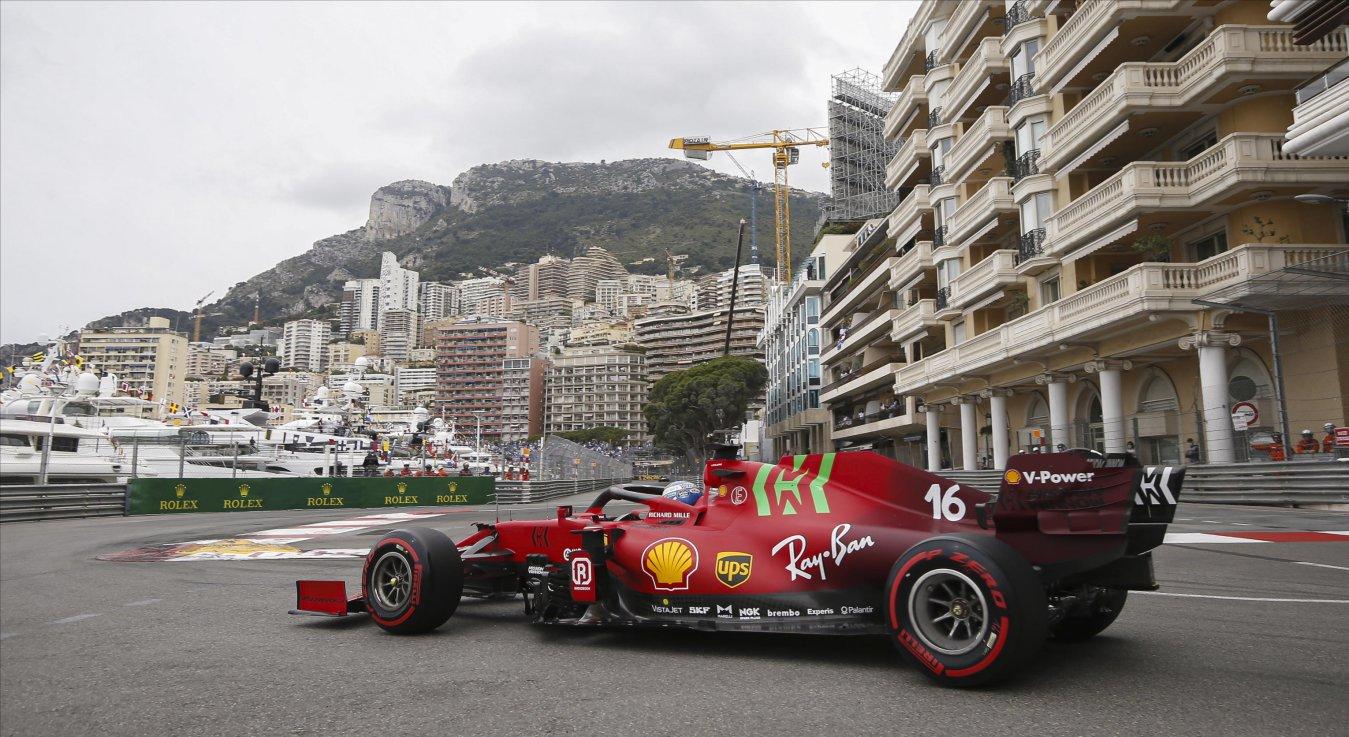 F1 Monaco 2021, Gara - Diretta Sky Sport, Live Monte - Carlo TV8