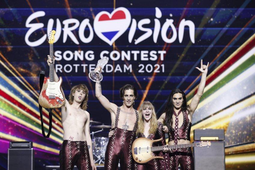 Città ospitante e conduzione i nodi Rai verso Eurovision Song Contest 2022