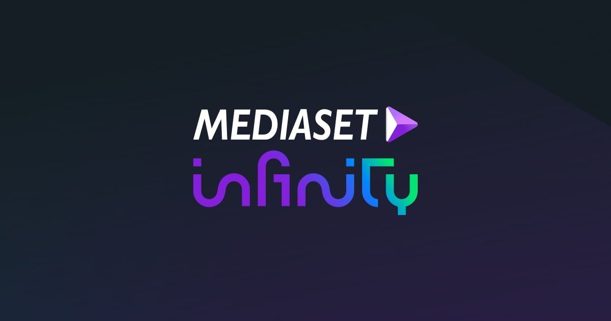 Nasce Mediaset Infinity: tv generalista, on demand e la Champions in streaming
