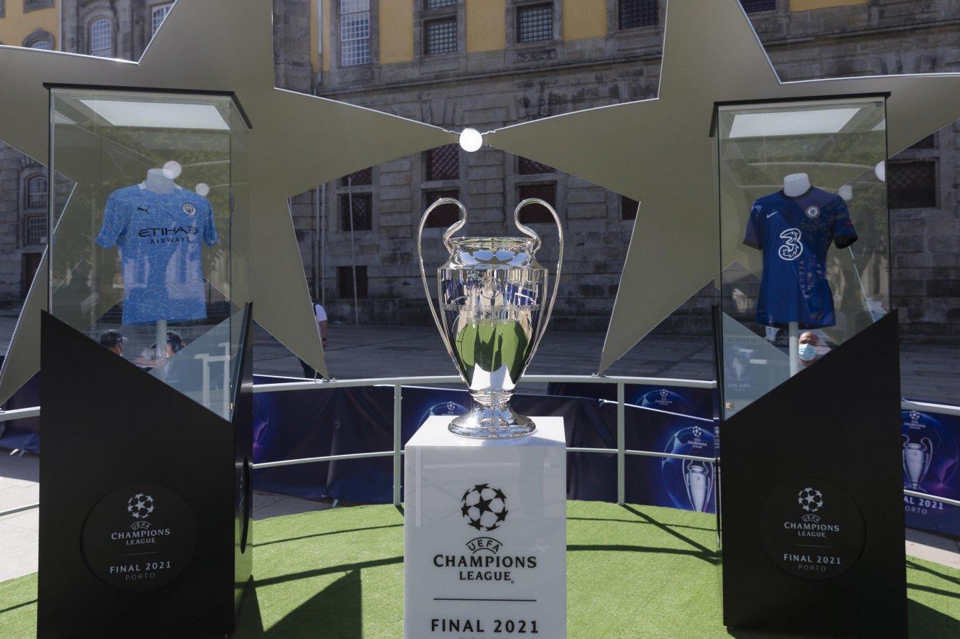 Champions Finale, Manchester City vs Chelsea, diretta Canale 5 e Sky Sport